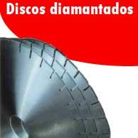 herramientas de corte Discos diamantados